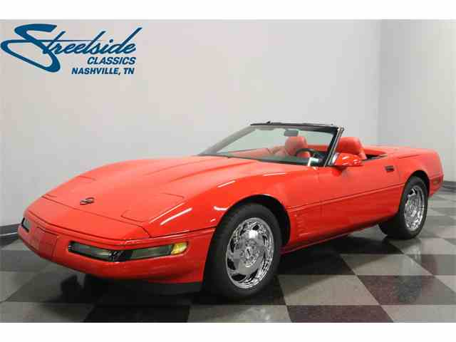 Picture of 1995 Chevrolet Corvette located in Lavergne Tennessee - $17,995.00 Offered by  - NEPP