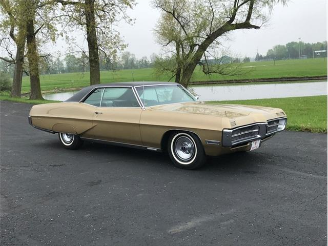 Picture of '67 Grand Prix - ND7S