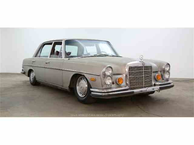 Picture of '70 300SEL - NEQ2
