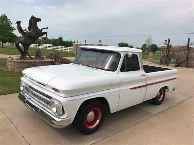 Picture of '65 C10 - NEQ5