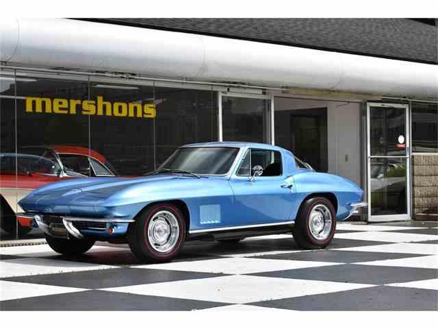 Picture of '67 Corvette - NEQ6
