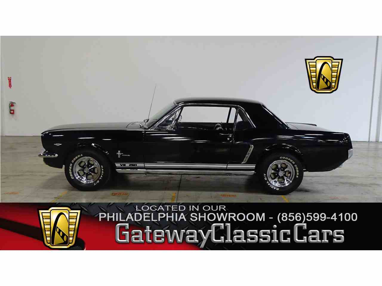 1965 Ford Mustang For Sale Classiccars Com Cc 1092175