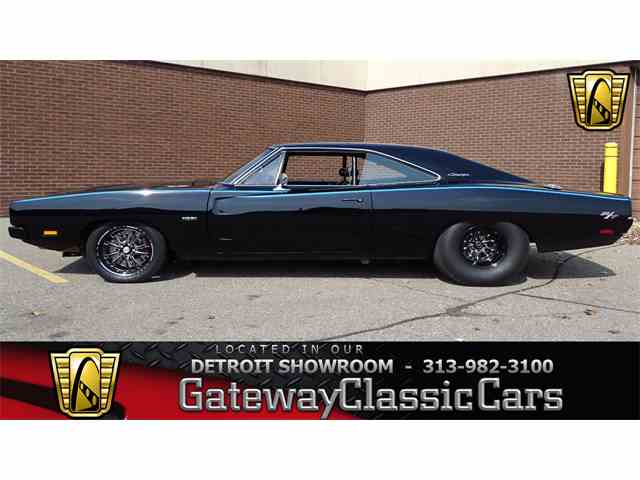 Picture of '69 Charger - NEQI
