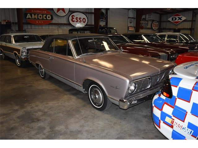 Picture of '66 Valiant - ND7V