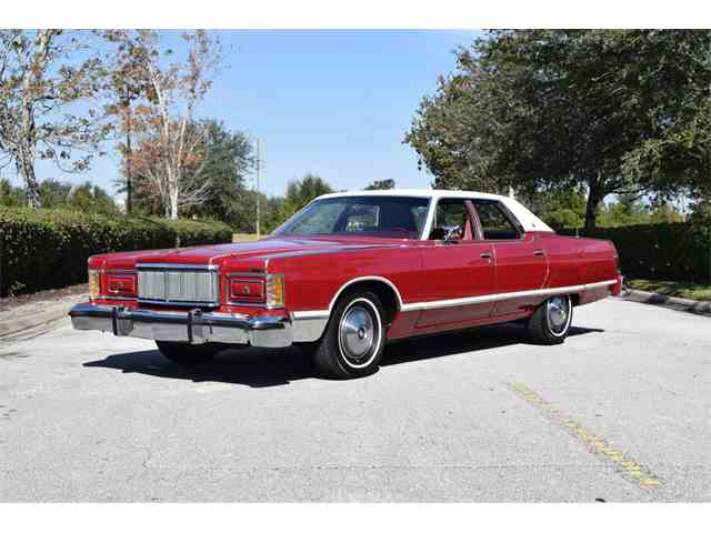 Picture of '77 Grand Marquis - ND7W