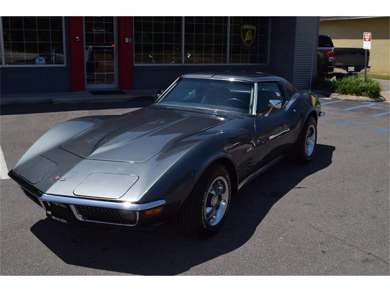 Large Picture of '70 Corvette located in Mississippi - $39,500.00 - NEQX