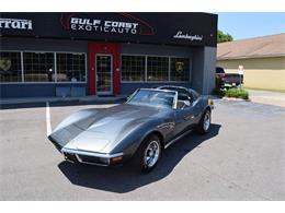 Picture of Classic 1970 Corvette - $39,500.00 Offered by Gulf Coast Exotic Auto - NEQX