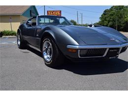 Picture of 1970 Chevrolet Corvette located in Mississippi - $39,500.00 - NEQX