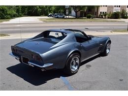 Picture of '70 Chevrolet Corvette located in Biloxi Mississippi Offered by Gulf Coast Exotic Auto - NEQX