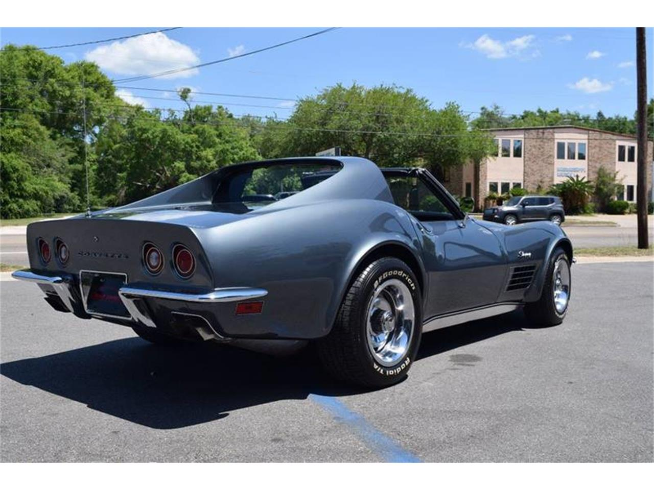 Large Picture of 1970 Corvette located in Mississippi - $39,500.00 Offered by Gulf Coast Exotic Auto - NEQX