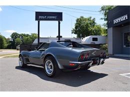 Picture of Classic 1970 Chevrolet Corvette located in Biloxi Mississippi - $39,500.00 - NEQX