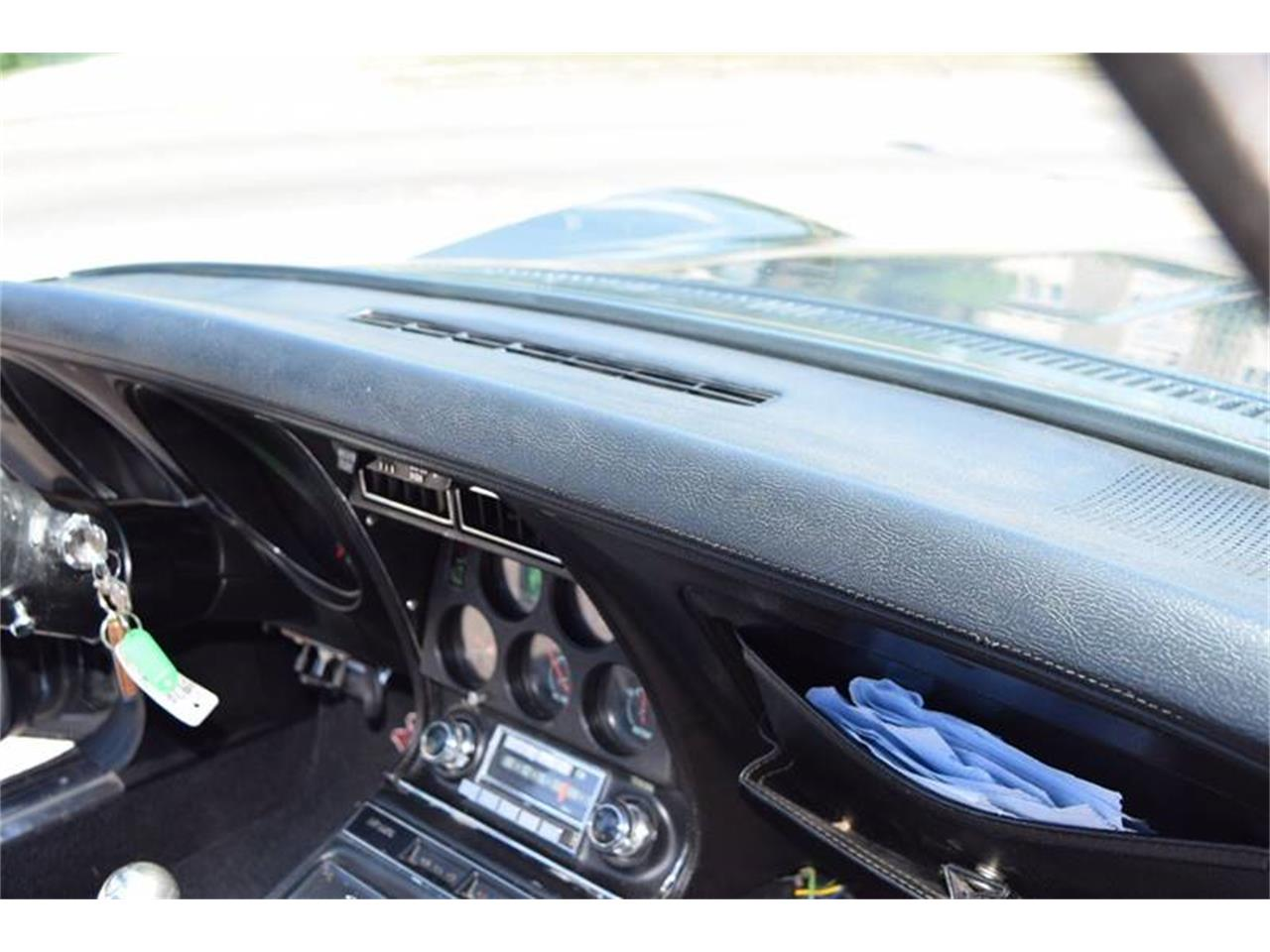 Large Picture of '70 Corvette - $39,500.00 Offered by Gulf Coast Exotic Auto - NEQX
