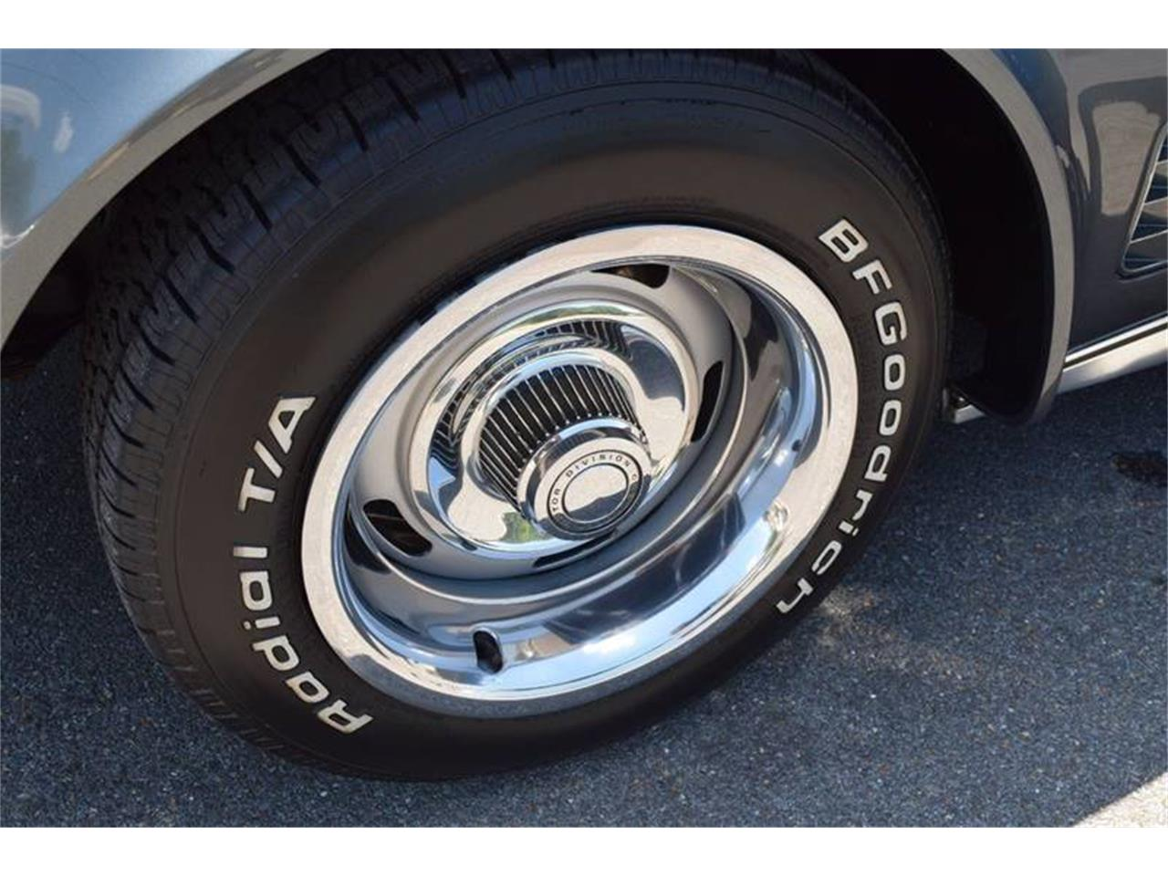 Large Picture of Classic '70 Chevrolet Corvette - $39,500.00 Offered by Gulf Coast Exotic Auto - NEQX