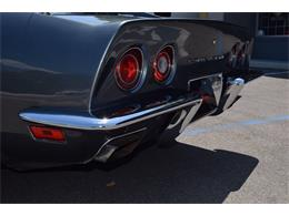 Picture of '70 Chevrolet Corvette located in Mississippi Offered by Gulf Coast Exotic Auto - NEQX