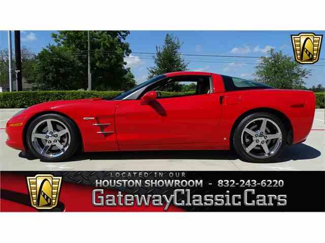 Picture of '06 Corvette - NER2