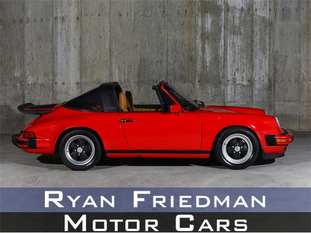 Picture of 1988 Porsche 911 - $57,775.00 Offered by  - NERA