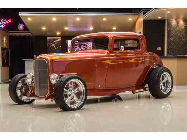 Picture of '32 3-Window Coupe - NERD