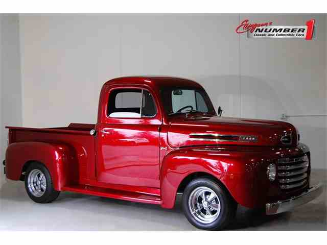 Picture of '48 F100 - NERK