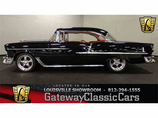 Picture of '55 Bel Air - ND7Z