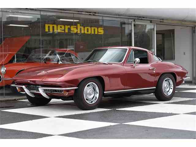 Picture of '67 Corvette - NERS