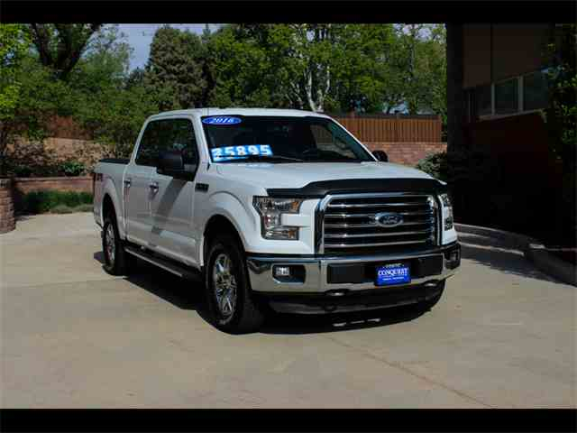 Picture of '16 F150 - NERW