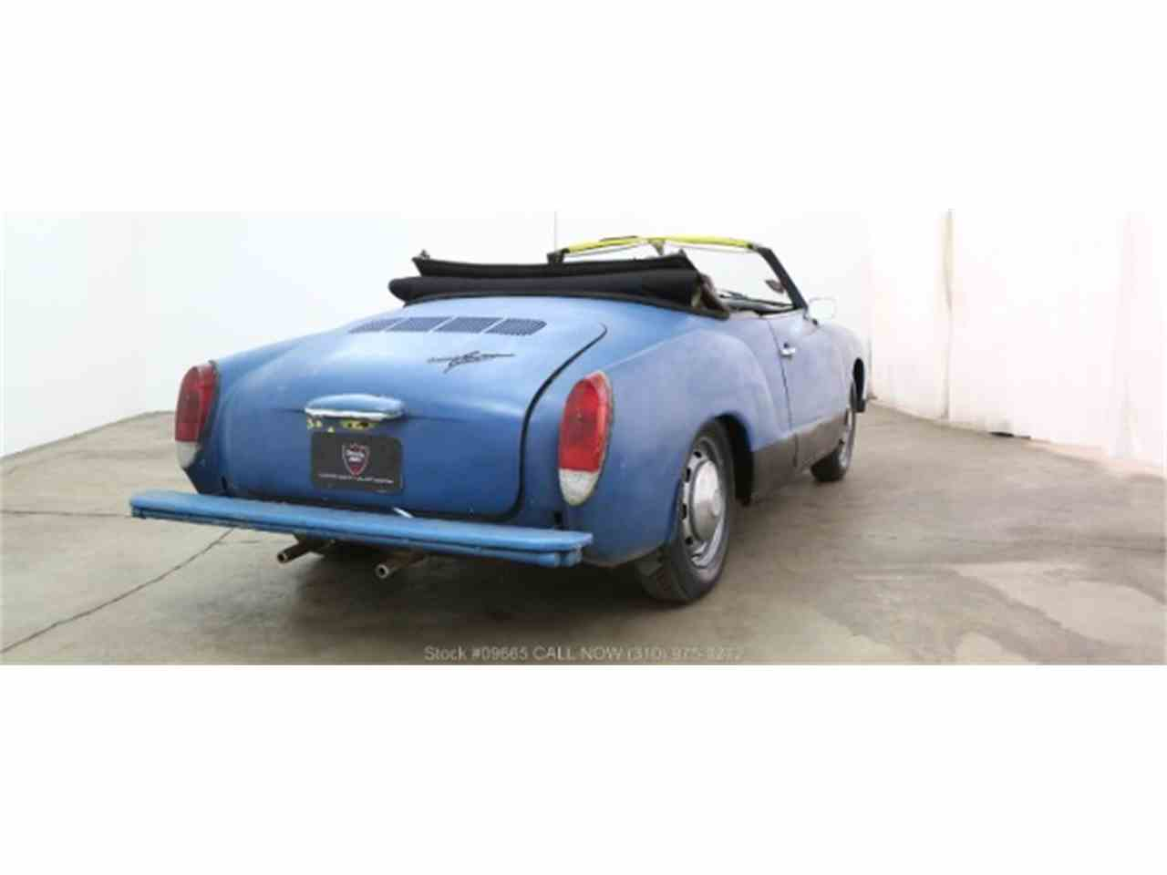 Large Picture of Classic '73 Karmann Ghia located in Beverly Hills California - $8,950.00 Offered by Beverly Hills Car Club - NES9