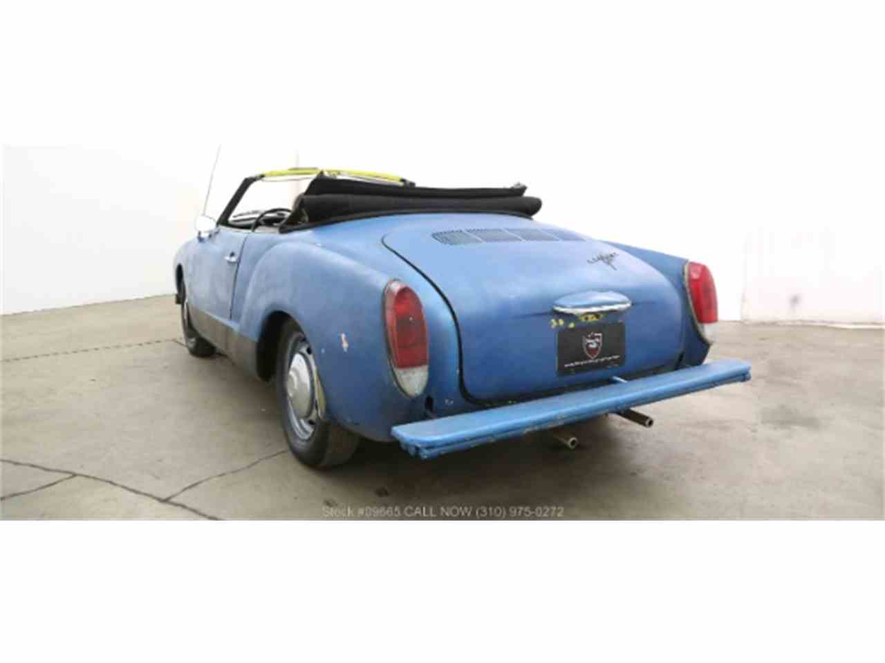 Large Picture of '73 Karmann Ghia - $8,950.00 - NES9