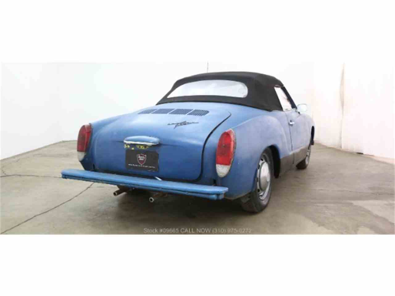 Large Picture of Classic '73 Karmann Ghia located in California Offered by Beverly Hills Car Club - NES9