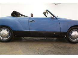 Picture of '73 Karmann Ghia - NES9