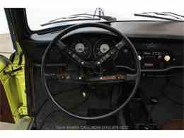 Picture of '73 Volkswagen Karmann Ghia - $8,950.00 Offered by Beverly Hills Car Club - NES9