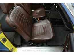 Picture of Classic 1973 Karmann Ghia - $8,950.00 - NES9