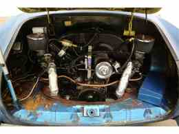 Picture of '73 Karmann Ghia located in Beverly Hills California - $8,950.00 Offered by Beverly Hills Car Club - NES9