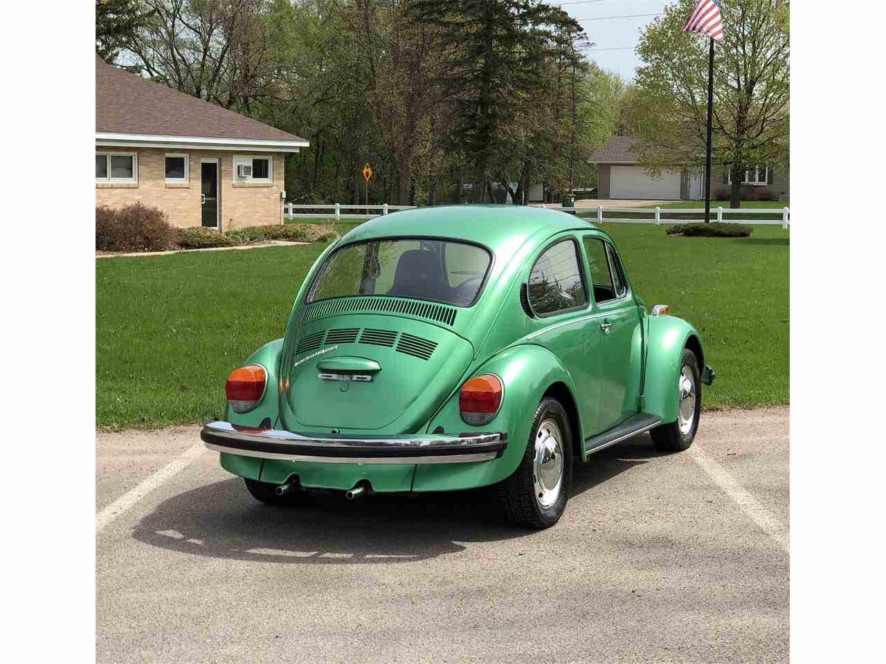 Large Picture of '74 Beetle located in Maple Lake Minnesota - $9,950.00 Offered by Silver Creek Classics - NESE