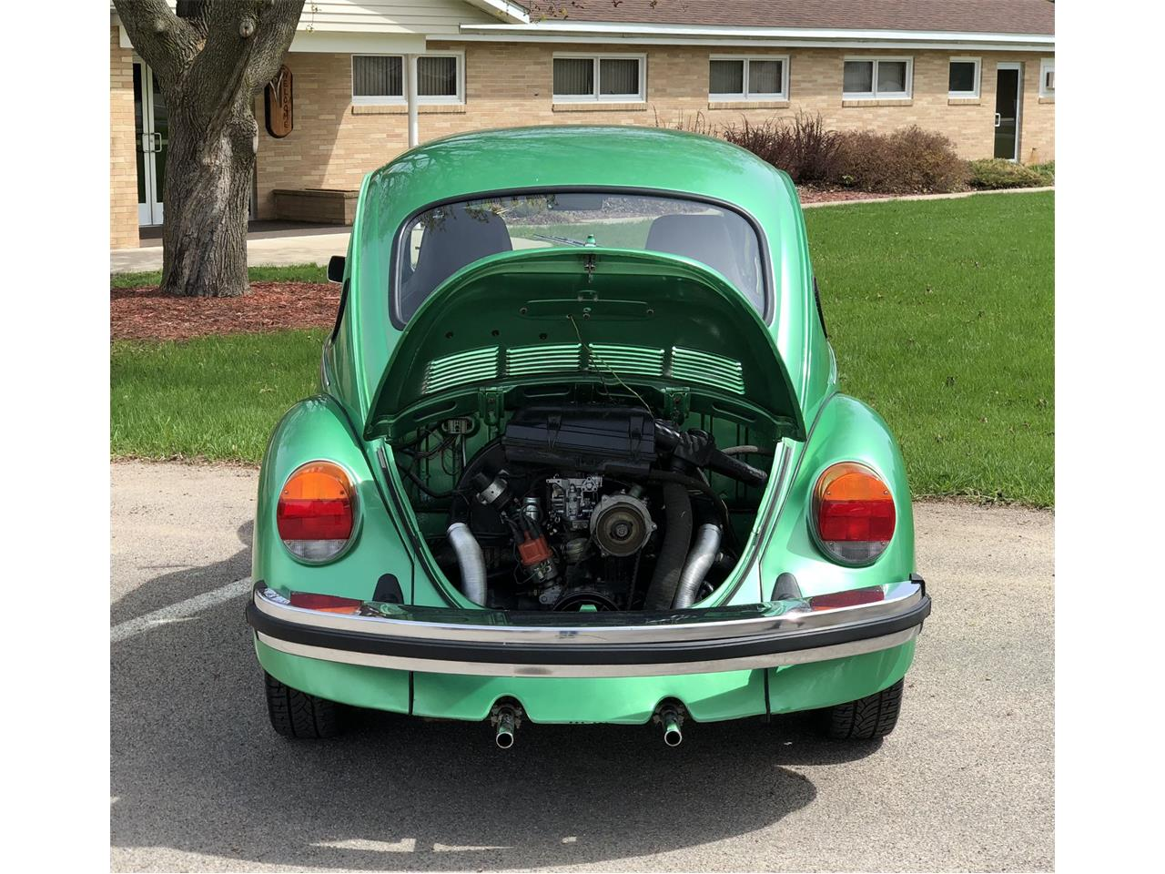 Large Picture of '74 Beetle - NESE