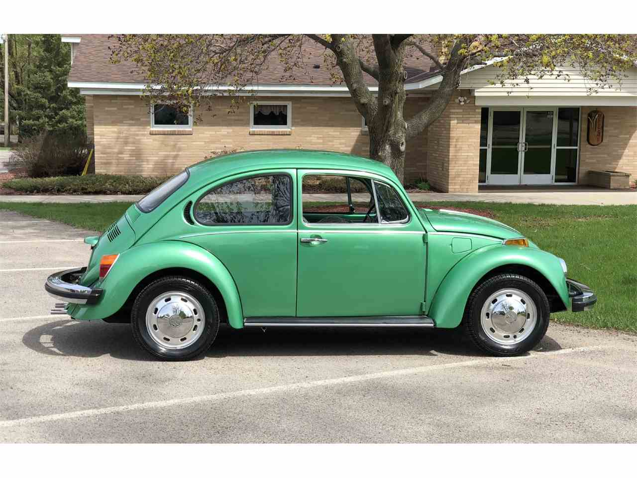 Large Picture of '74 Beetle located in Maple Lake Minnesota - $9,950.00 - NESE
