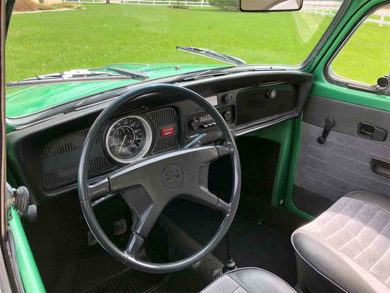 Large Picture of 1974 Beetle located in Maple Lake Minnesota Offered by Silver Creek Classics - NESE