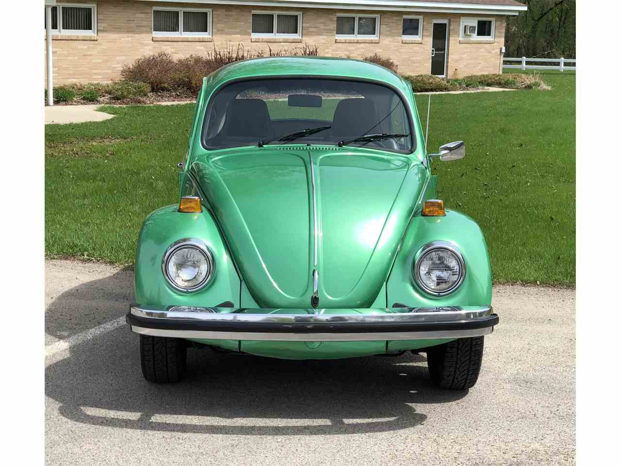 Large Picture of '74 Volkswagen Beetle located in Minnesota - $9,950.00 Offered by Silver Creek Classics - NESE