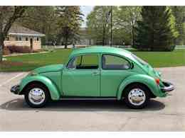 Picture of 1974 Volkswagen Beetle - $9,950.00 Offered by Silver Creek Classics - NESE