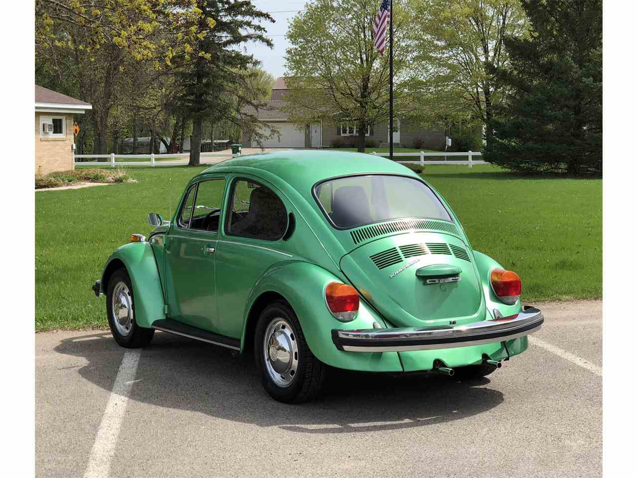 Large Picture of 1974 Volkswagen Beetle - NESE