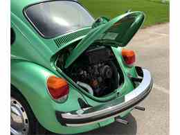 Picture of 1974 Volkswagen Beetle located in Maple Lake Minnesota - $9,950.00 Offered by Silver Creek Classics - NESE