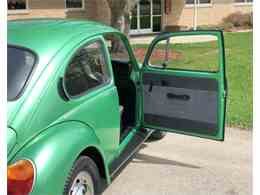 Picture of 1974 Volkswagen Beetle located in Minnesota Offered by Silver Creek Classics - NESE