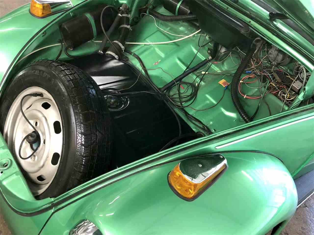 Large Picture of 1974 Beetle located in Maple Lake Minnesota - $9,950.00 Offered by Silver Creek Classics - NESE