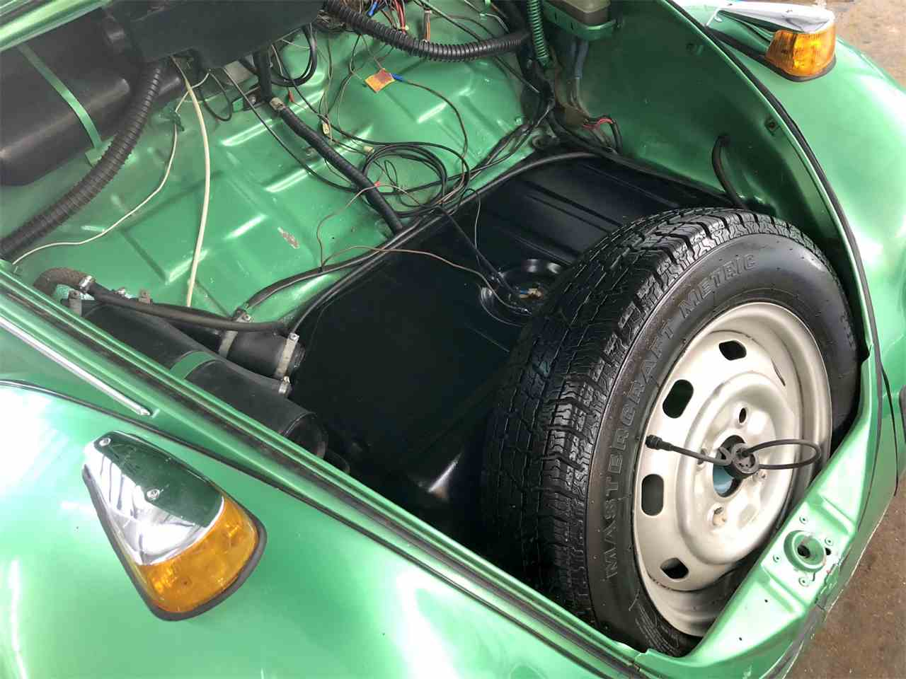 Large Picture of 1974 Beetle located in Minnesota - $9,950.00 Offered by Silver Creek Classics - NESE