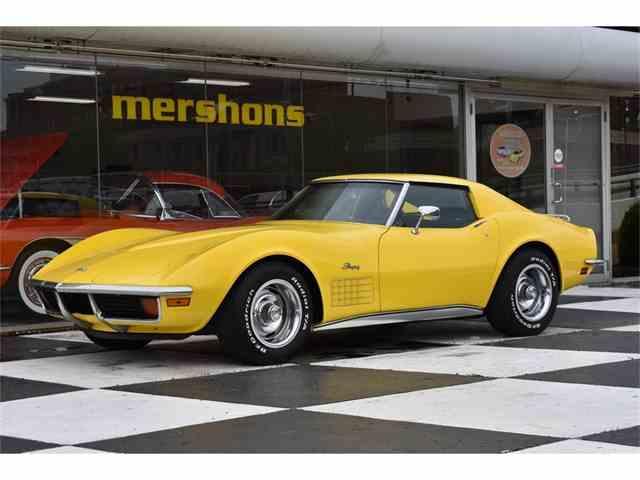 Picture of '72 Corvette - NESH