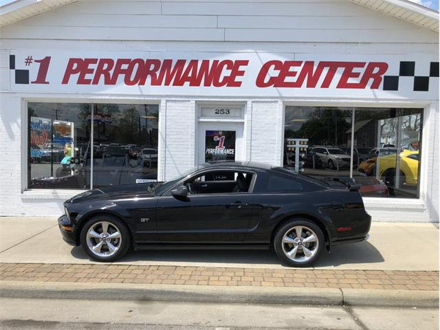 Picture of '06 Ford Mustang - $16,500.00 Offered by  - NESM
