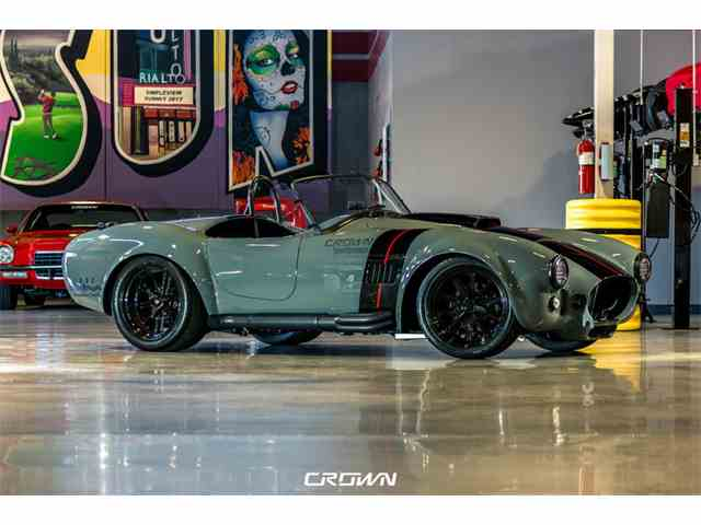 Picture of '65 Superformance MKI - $138,800.00 Offered by  - NESN