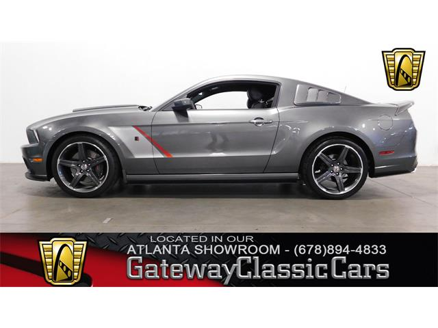 Picture of '14 Mustang - NESR
