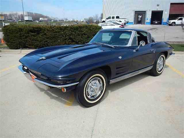 Picture of '63 Corvette - NEST