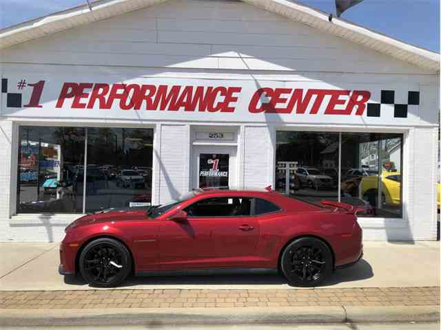 Picture of 2013 Camaro located in Columbiana Ohio Auction Vehicle Offered by  - NESW