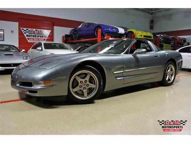 Picture of '04 Corvette - NESY